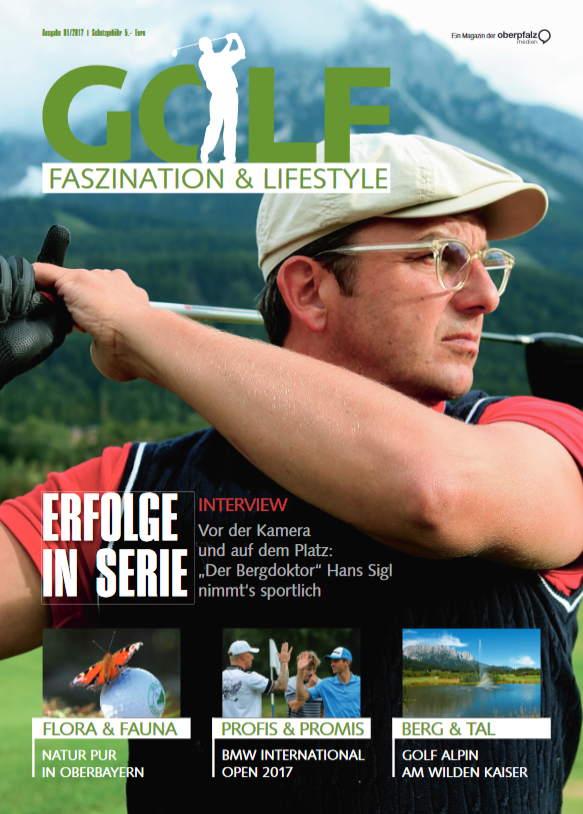 Golf Fazination & Lifestyle