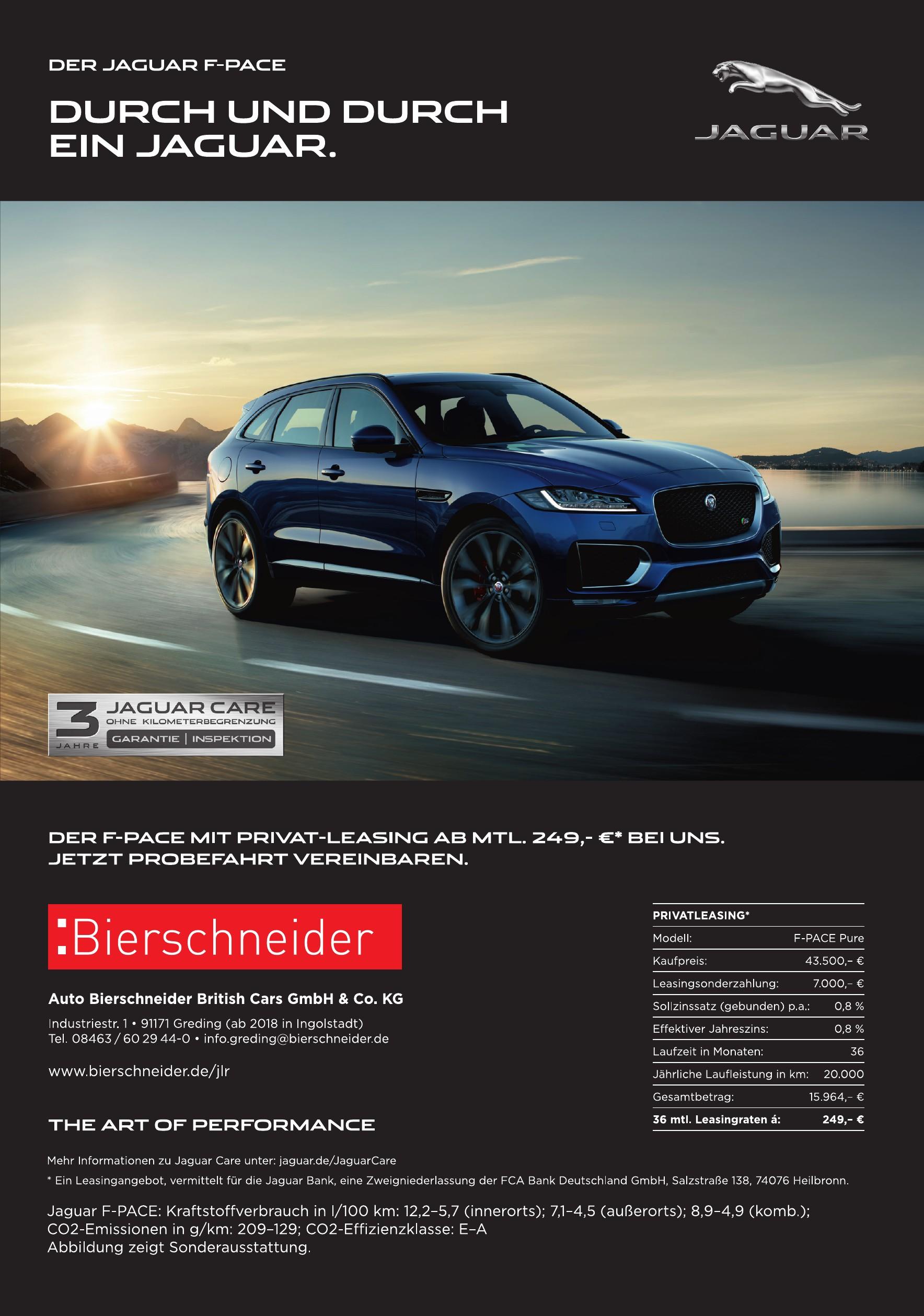 Auto Bierschneider British Cars GmbH & Co.KG