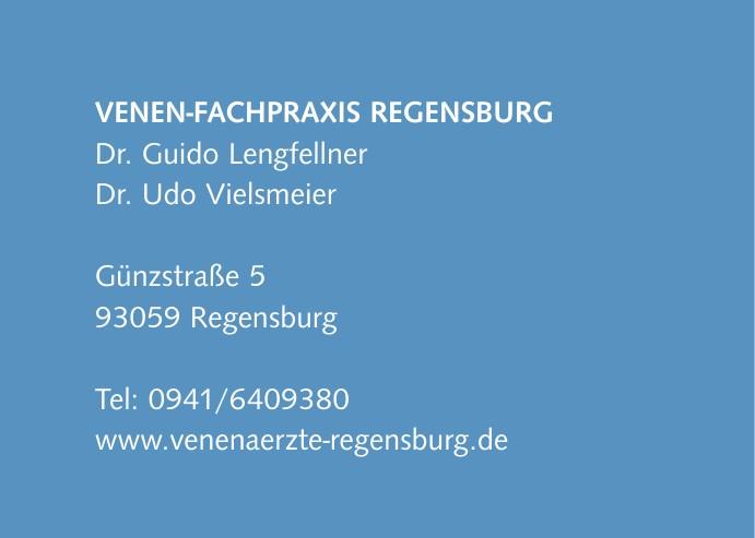 Venen-Fachpraxis Regensburg