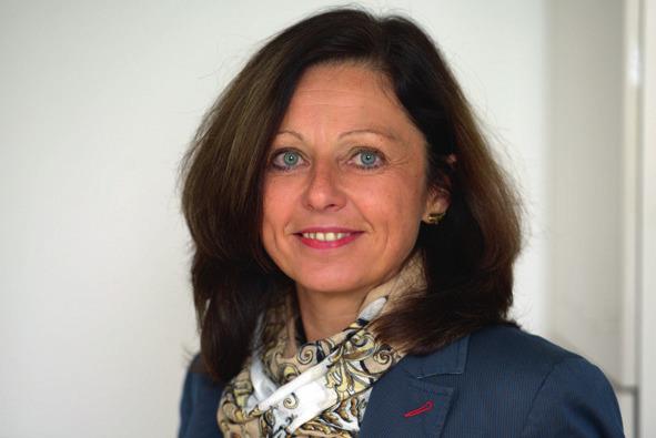 Dipl.-Kfm. Margret Schäfer, Steuerberaterin