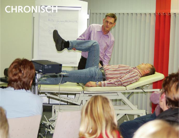 EIN GANZHEITLICHES ORTHOPÄDISCHES KONZEPT FÜR RÜCKENLEIDEN Image 5