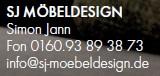 SJ Möbeldesign - Simon Jann