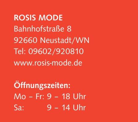 Rosis Mode